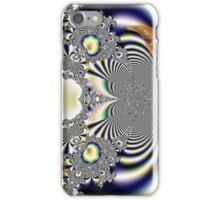 Pastel Butterflies Fractal iPhone Case/Skin