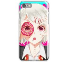 Juzokun iPhone Case/Skin