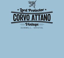 Lord Protector (black) Unisex T-Shirt