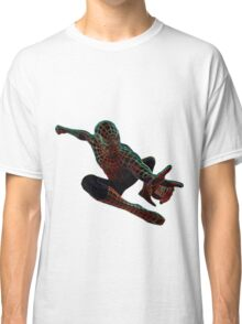Spiderman is Funky Classic T-Shirt