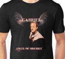Gabriel the Angel of Mischief Unisex T-Shirt