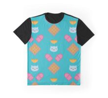 Peanut butter squares Graphic T-Shirt