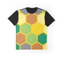 CATAN TEXTURE Graphic T-Shirt