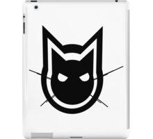 Graphics Cat iPad Case/Skin