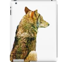 The Nature Within iPad Case/Skin