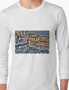 St. Ives - the other side Long Sleeve T-Shirt