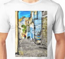 A back street in St. Ives T-Shirt