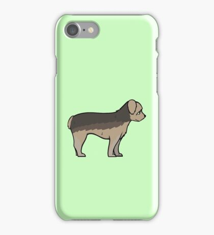 Pup Dog iPhone Case/Skin