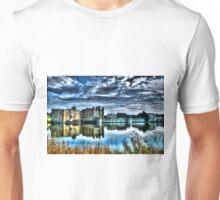 Leeds Castle  Unisex T-Shirt