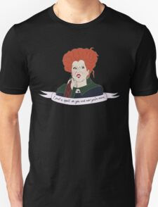 Love Winnie T-Shirt