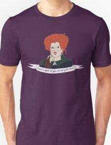 Love Winnie Unisex T-Shirt