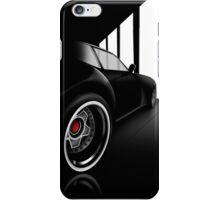 Concept Sports car iPhone Case/Skin