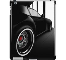 Concept Sports car iPad Case/Skin
