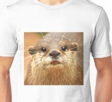 Asian Small Clawed Otter T-Shirt