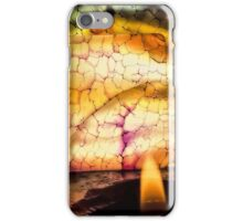 Wine in the Vein iPhone Case/Skin