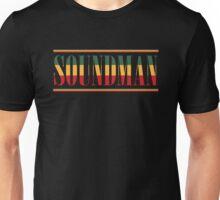 Reggae Soundman Unisex T-Shirt