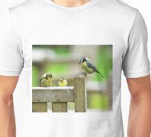 The Blue Tit family T-Shirt