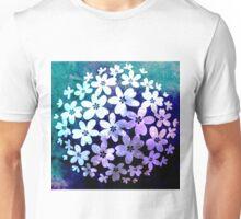 Flower Bubble Unisex T-Shirt
