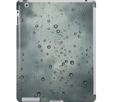 Rain Clouds iPad Case/Skin