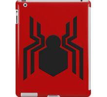 Spider-Man Symbol MCU 2016 iPad Case/Skin
