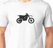 Honda CR250 Elsinore Unisex T-Shirt