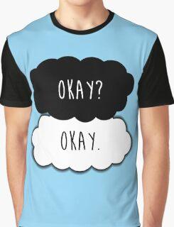 Okay? Okay. Graphic T-Shirt