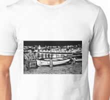 Boat in St. Ives Unisex T-Shirt