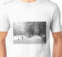 A carpet of snow T-Shirt