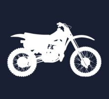 Honda CR250 Elsinore Kids Tee