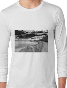Tranquil Loch Long Sleeve T-Shirt