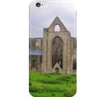 Tintern Abbey iPhone Case/Skin