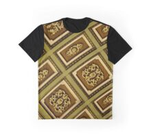 Chocolate and Lime Graphic T-Shirt