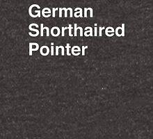 German Shorthaired Pointer Unisex T-Shirt