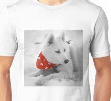 The polka dot bandanna  T-Shirt