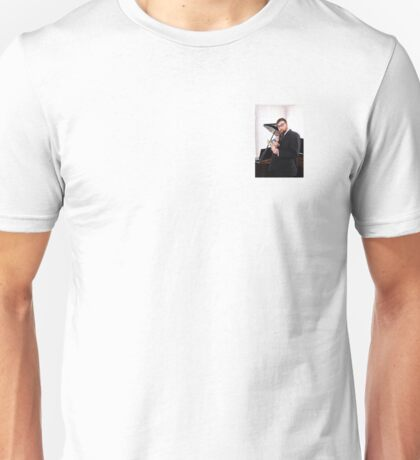 Leadership takes reading Unisex T-Shirt