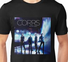 the corrs white light 2016 tour kiki Unisex T-Shirt