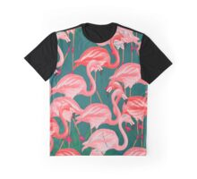summer tropics  Graphic T-Shirt