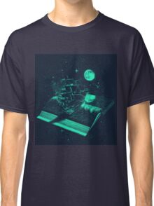 A Page Turner Classic T-Shirt