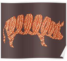 Bacon Poster