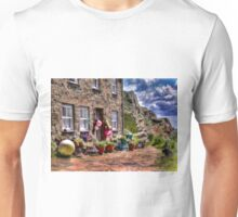 THE FISHERMAN'S COTTAGE HDR Unisex T-Shirt