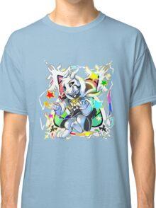 Undertale - Asriel Dreemurr Chibi Classic T-Shirt