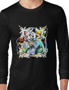 Undertale - Asriel Dreemurr Chibi Long Sleeve T-Shirt