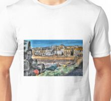 St. Ives Nets HDR Unisex T-Shirt