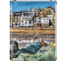 St. Ives Nets HDR iPad Case/Skin