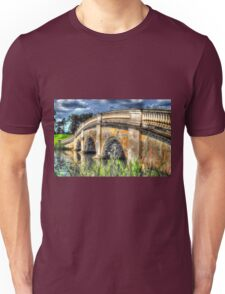 The Bridge HDR Unisex T-Shirt