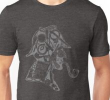 detective's kit and what-nots Unisex T-Shirt