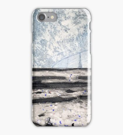 Way Over Yonder #3 iPhone Case/Skin