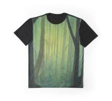 Day Graphic T-Shirt