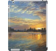 Esplanade 6 iPad Case/Skin