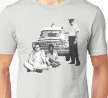 Bernie Sanders Civil Rights Protest 1963 Unisex T-Shirt